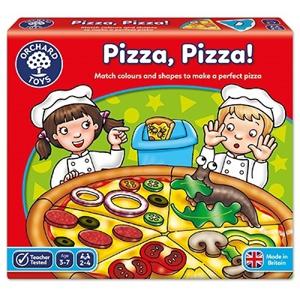 pizza pizza [0]