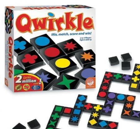 Qwirkle [0]