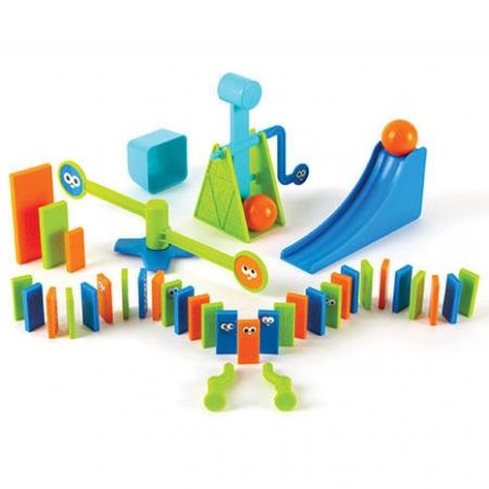 Roboțelul Botley, set de accesorii1