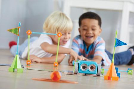 Roboțelul Botley - Set STEM -  Learning Resources2