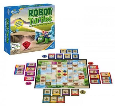 ROBOT TURTLES1