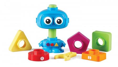 Robotelul meu istet3