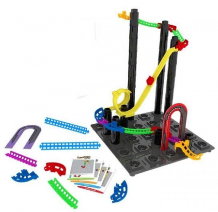 Roller Coaster Challenge5