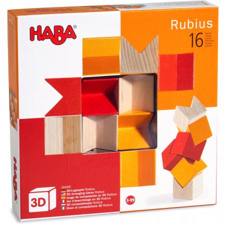 Joc de construcție 3D - Rubius0