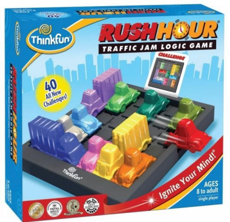 Rush Hour [4]