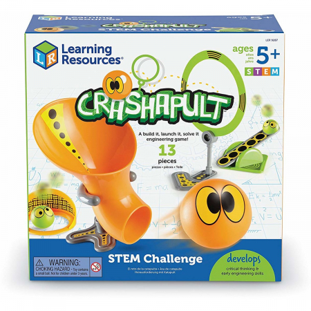 Set STEM - Catapulta vesela0