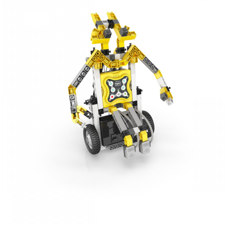 Set STEM ROBOTICA ERP MINI - Engino1