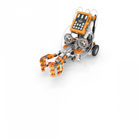 SET STEM ROBOTICA ERP PRO EDITION cu Bluetooth - Engino3