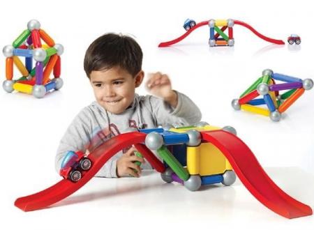 "Set Vehicule SMARTMAX ""PLAY"" - Basic Stunt [1]"