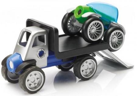 "Set Vehicule SMARTMAX ""PLAY"" -  Power Mix2"