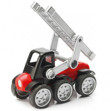 "Set Vehicule SMARTMAX ""PLAY"" -  Power Mix1"