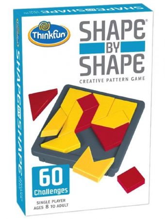 SHAPE BY SHAPE0