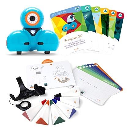 Sketch Kit - set de desen accesoriu Dash [0]