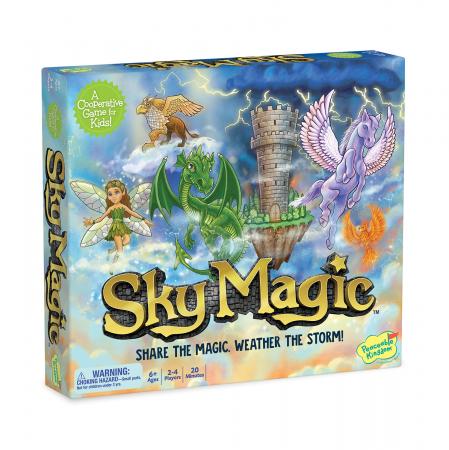 Sky Magic - Magia cerului0