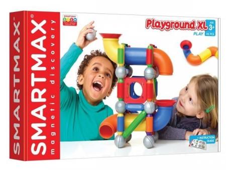 "SMARTMAX ""PLAY"" - Ball Run Fun Playground XL0"