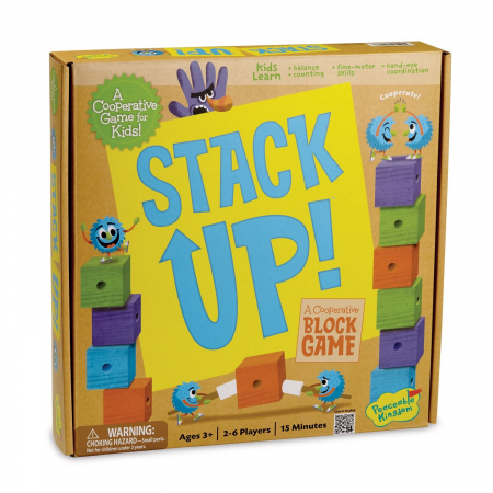 Stack Up!0