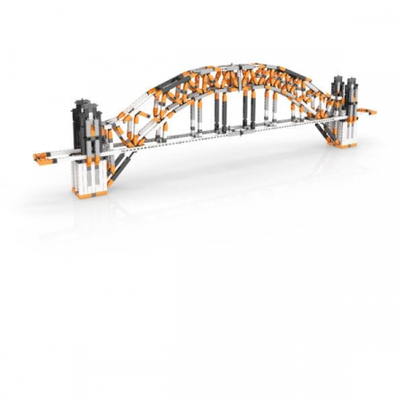 STEM STRUCTURI: Clădiri & Poduri [5]
