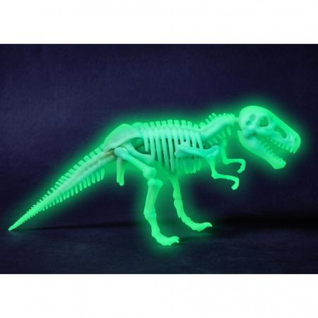 T-rex fosforescent - Haba1