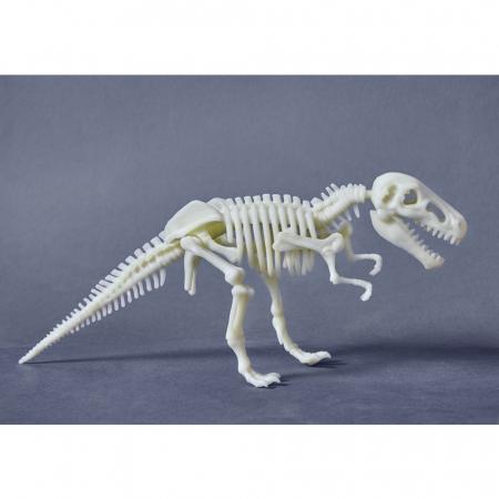 T-rex fosforescent - Haba0