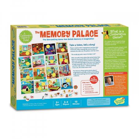 The Memory Palace - Palatul amintirilor1