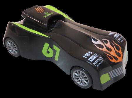 Tornado, mașinuță de curse [1]