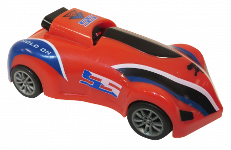 Tornado, mașinuță de curse [8]