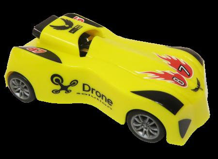 Tornado, mașinuță de curse [4]