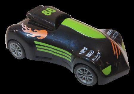 Tornado, mașinuță de curse [2]