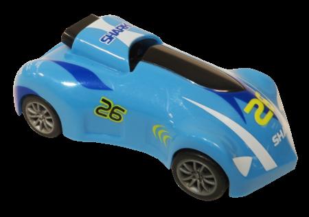 Tornado, mașinuță de curse [6]