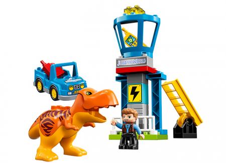 Turnul T. Rex (10880)1