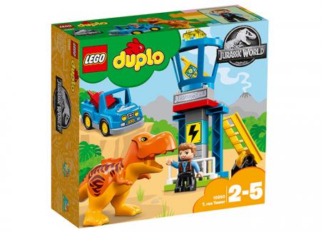 Turnul T. Rex (10880)0