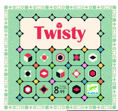 Joc de strategie Djeco, Twisty0
