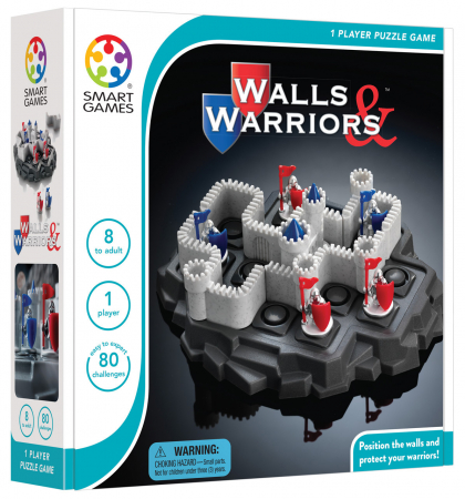 Walls & Warriors0