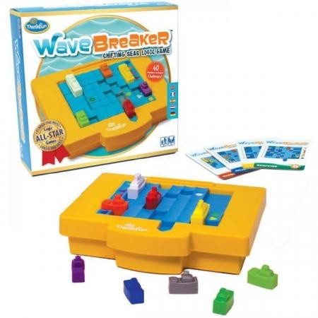 WaveBreaker™1
