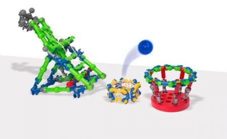 ZOOB Builderz - STEM Challenge1