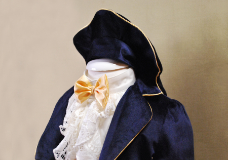 Costum Prinț Bleumarin [2]