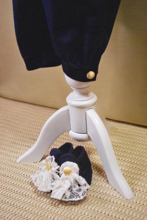 Costum Prinț Bleumarin [4]