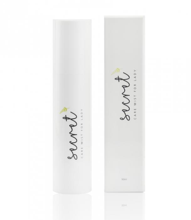 Spray pentru zona intimă Secret Care (50ml) [0]