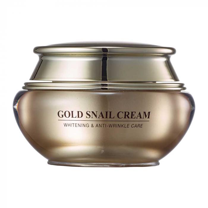 Cremă de zi, Gold Snail  (60ml) [2]