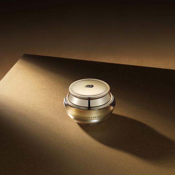 Cremă de zi, Gold Snail  (60ml) [3]