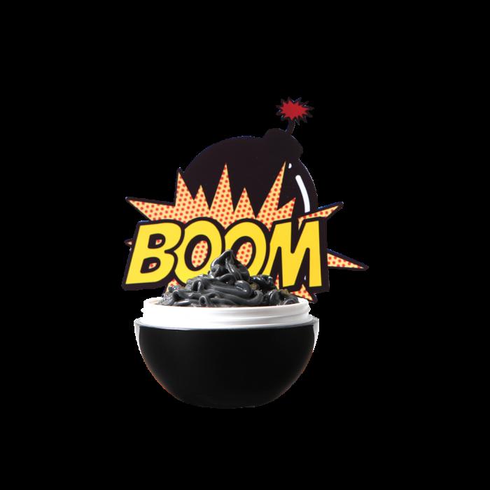 Mască GSLEY Bubble Bomb (50g) [2]