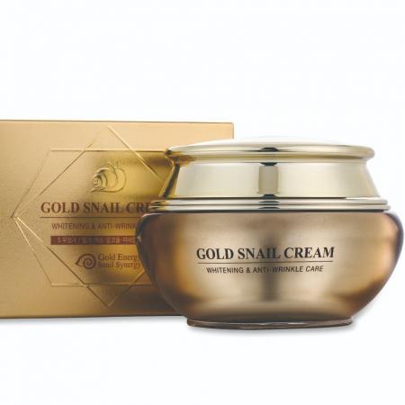 Cremă de zi, Gold Snail  (60ml) [1]
