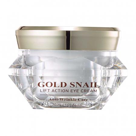 Cremă de ochi, Gold Snail (30ml) [1]
