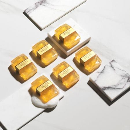 Săpun cu ginseng roșu, Gold Snail (90g) [3]