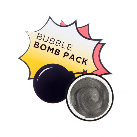 Mască GSLEY Bubble Bomb (50g) [3]