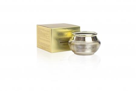 Set îngrijire premium Gold Snail [4]