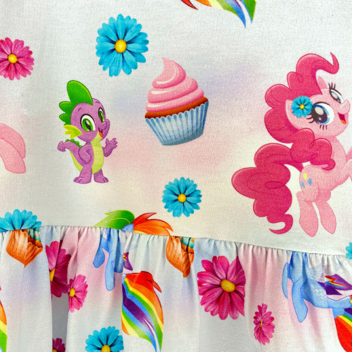 Rochie Fetite My Little Pony [2]
