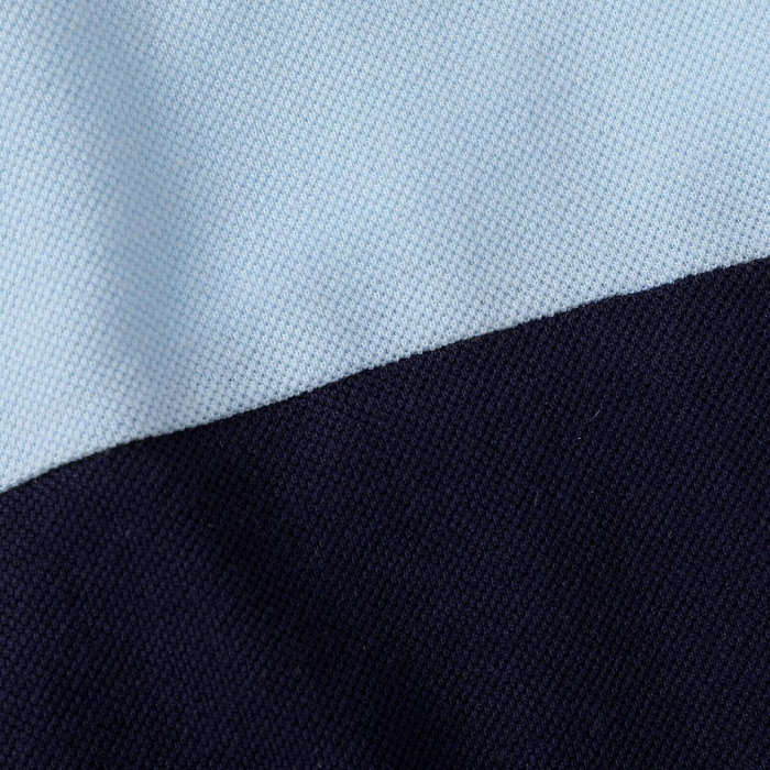 Salopeta Eleganta de Vara Albastra Baieti [4]