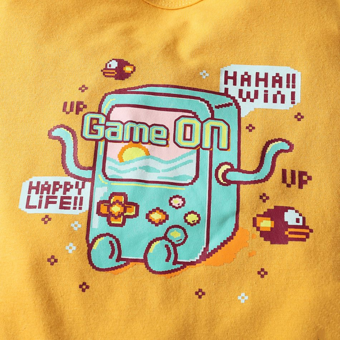 Salopeta GameBoy Baieti [2]