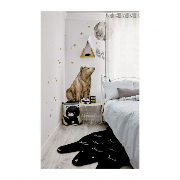 Set autocolante pentru camera copiilor Mr. Bear [4]